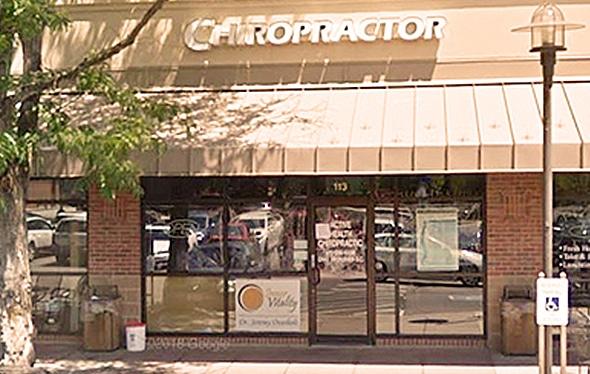 Chiropractic Fort Collins CO Active Health Chiropractic Understanding Chiropractic Care